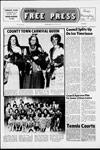 Whitby Free Press, 31 Jul 1974