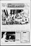 Whitby Free Press, 14 Aug 1974