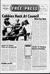 Whitby Free Press, 21 Aug 1974