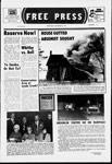Whitby Free Press, 6 Nov 1974