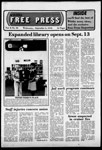 Whitby Free Press, 6 Sep 1978