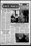 Whitby Free Press, 1 Nov 1978