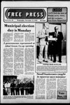 Whitby Free Press, 8 Nov 1978