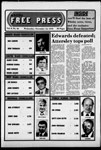 Whitby Free Press, 15 Nov 1978
