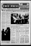 Whitby Free Press, 22 Nov 1978