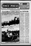 Whitby Free Press, 6 Dec 1978