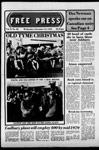 Whitby Free Press, 13 Dec 1978