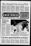 Whitby Free Press, 18 Jul 1979