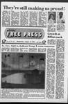 Whitby Free Press, 8 Aug 1984