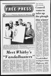 """Meet Whitby's""""Vandalbusters"""