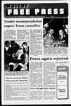 Whitby Free Press, 30 Nov 1988