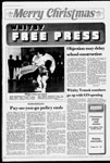 Whitby Free Press, 21 Dec 1988
