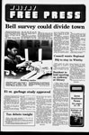 Whitby Free Press, 15 Mar 1989