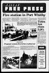Whitby Free Press, 22 Mar 1989