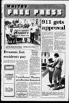 Whitby Free Press, 12 Apr 1989