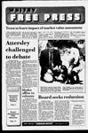 Whitby Free Press, 26 Apr 1989