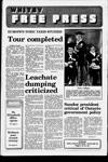 Whitby Free Press, 14 Jun 1989