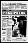 Whitby Free Press, 2 Jan 1991