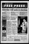 Whitby Free Press, 30 Jan 1991