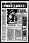 Whitby Free Press, 13 Mar 1991