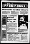 Whitby Free Press, 20 Mar 1991