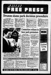 Whitby Free Press, 19 Jun 1991