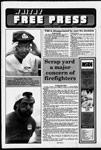 Whitby Free Press, 3 Jul 1991