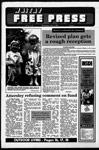 Whitby Free Press, 17 Jul 1991