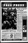 Whitby Free Press, 24 Jul 1991