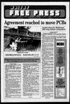 Whitby Free Press, 31 Jul 1991