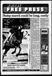 Whitby Free Press, 14 Aug 1991