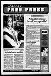 Whitby Free Press, 21 Aug 1991