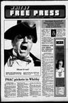 Whitby Free Press, 11 Sep 1991