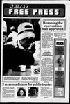 Whitby Free Press, 2 Oct 1991