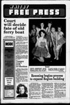 Whitby Free Press, 9 Oct 1991