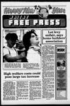 Whitby Free Press26 Dec 1991