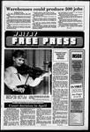 Whitby Free Press4 Mar 1992
