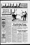 Whitby Free Press12 May 1993