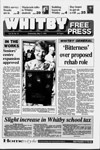 Whitby Free Press11 May 1994