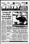 Whitby Free Press, 27 Jul 1994