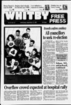Whitby Free Press, 14 Sep 1994