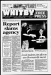 Whitby Free Press, 28 Dec 1994