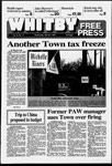 Whitby Free Press8 Mar 1995