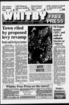 Whitby Free Press, 13 Dec 1995