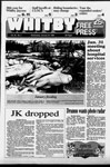 Whitby Free Press, 24 Jan 1996
