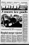 Whitby Free Press, 7 Feb 1996