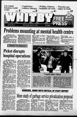 Whitby Free Press, 6 Mar 1996