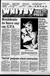 Whitby Free Press, 13 Mar 1996