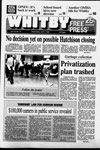 Whitby Free Press, 3 Apr 1996