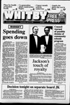 Whitby Free Press, 10 Apr 1996